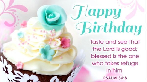 Best ideas about Religious Birthday Wishes For A Friend . Save or Pin Happy Birthday Wishes for a Friend Pink Lover Now.