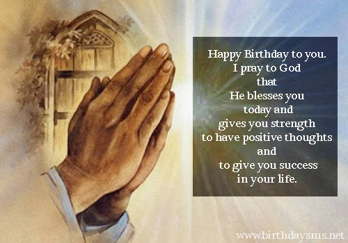Best ideas about Religious Birthday Wishes For Sister . Save or Pin Christian Happy Birthday Sister Quotes QuotesGram Now.