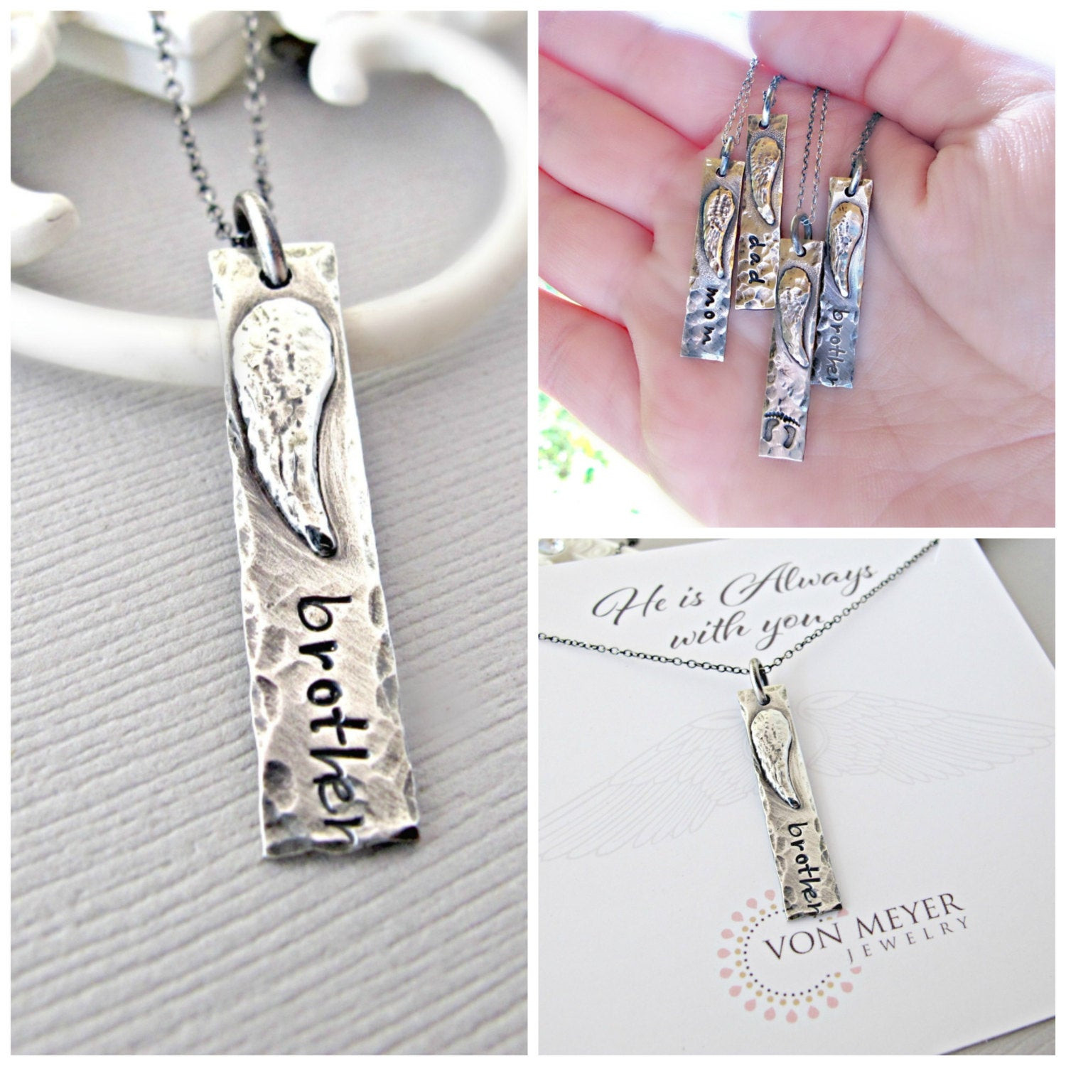 Best ideas about Remembrance Gift Ideas . Save or Pin Loss of Brother Memorial t ideas Memorial by Now.