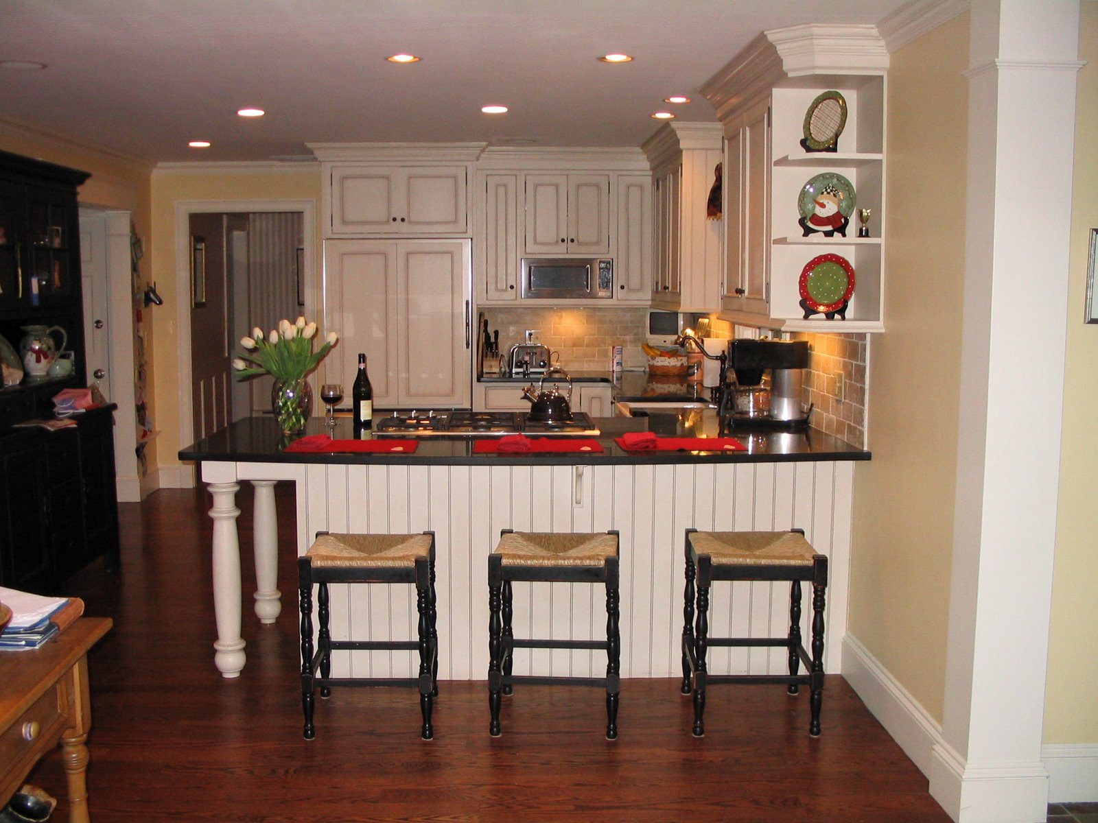 Best ideas about Remodel Kitchen Ideas . Save or Pin Importance Using Before And After s A Concord Now.