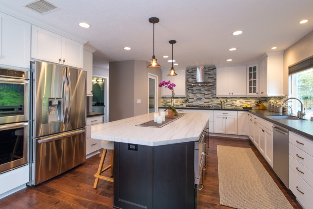 Best ideas about Remodel Kitchen Ideas . Save or Pin San Diego Kitchen Bathroom & Home Remodeling Now.