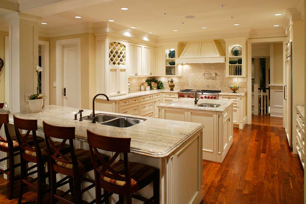 Best ideas about Remodel Kitchen Ideas . Save or Pin Some Inspiring of Small Kitchen Remodel Ideas Amaza Design Now.