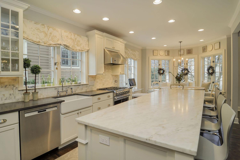 Best ideas about Remodel Kitchen Ideas . Save or Pin Ben & Ellen s Kitchen Remodel Now.