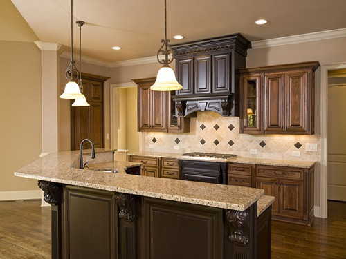 Best ideas about Remodel Kitchen Ideas . Save or Pin Kitchen Remodeling Ideas on a Bud Now.