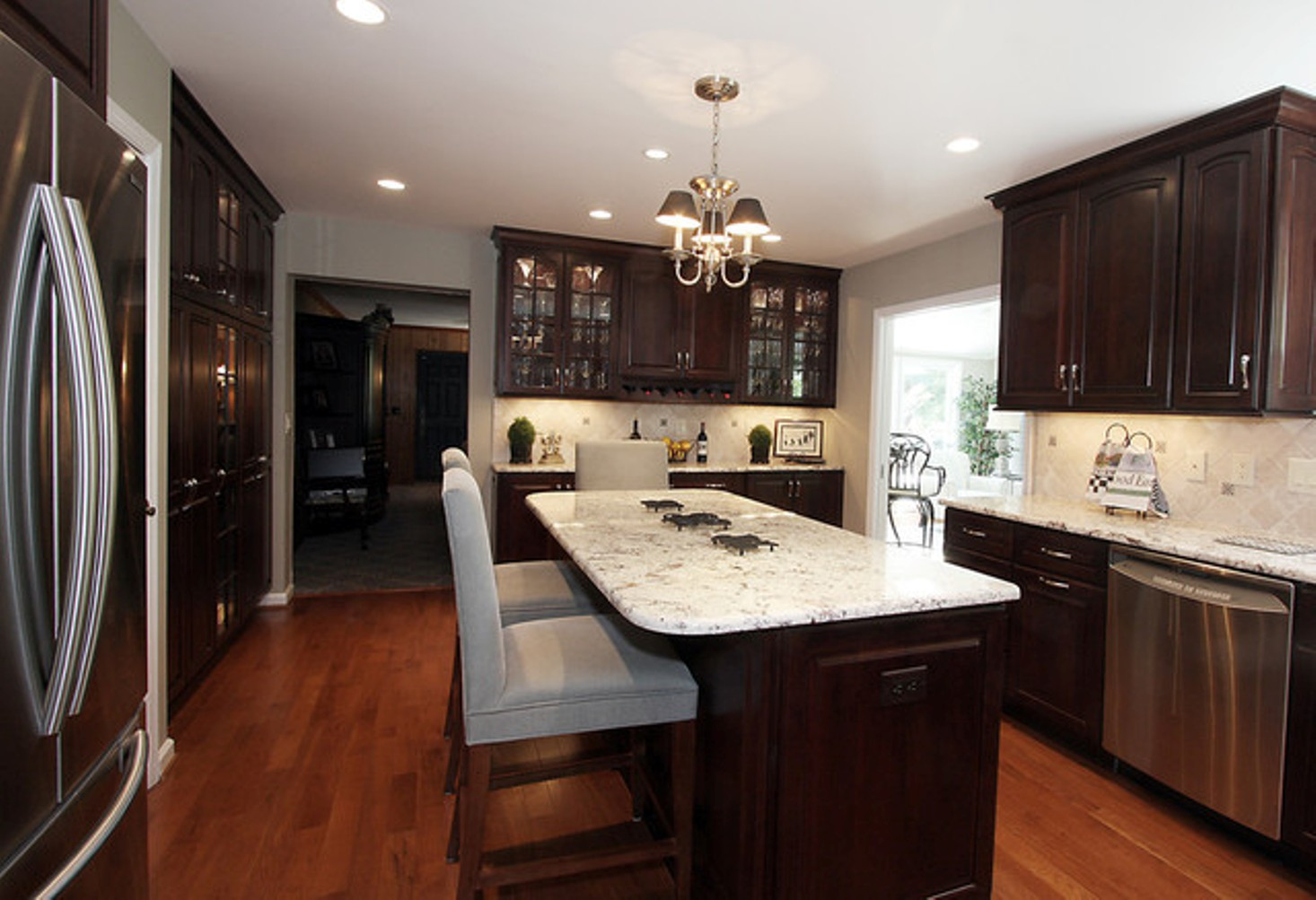 Best ideas about Remodel Kitchen Ideas . Save or Pin 20 Kitchen Remodeling Ideas Now.