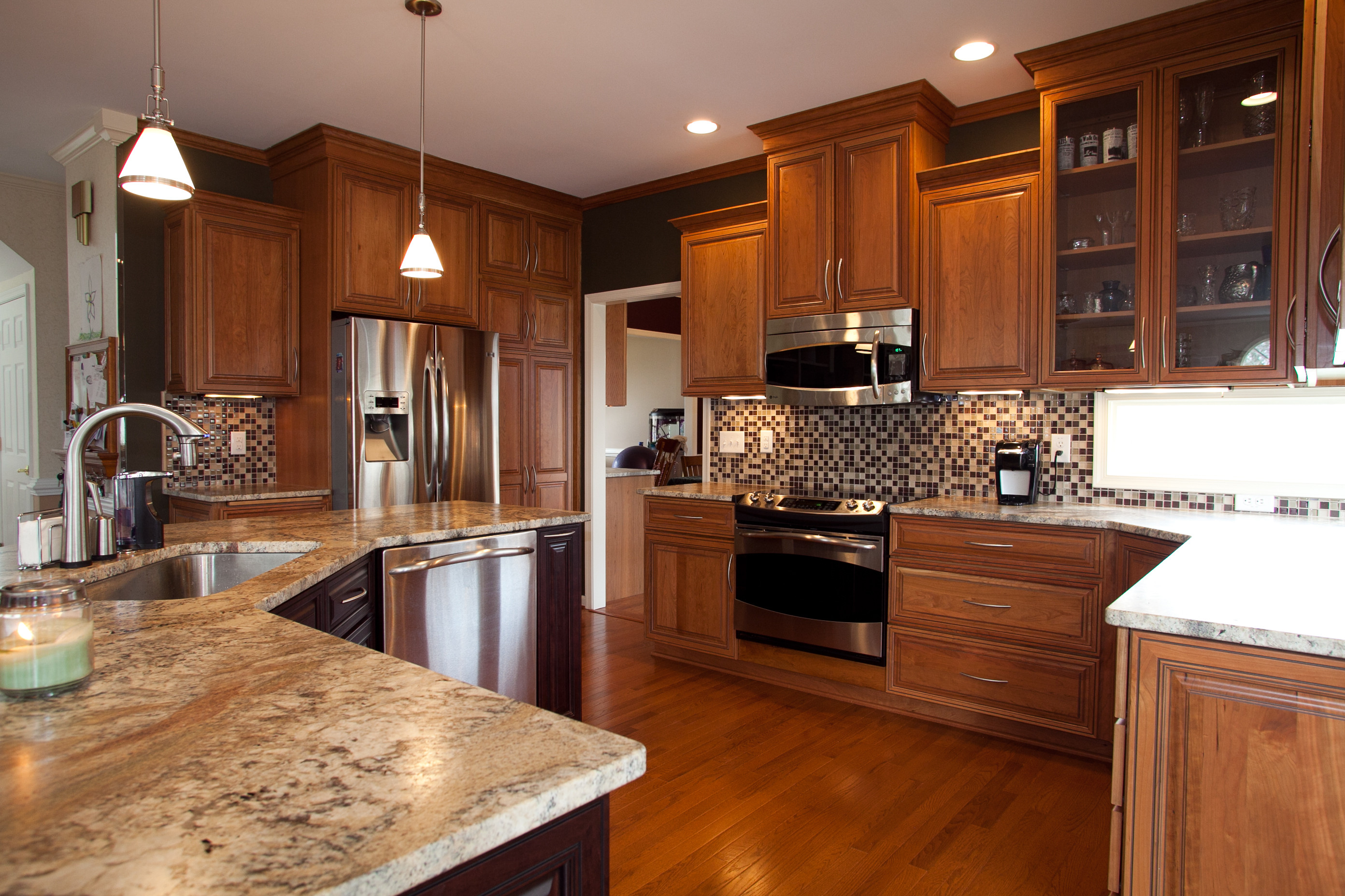 Best ideas about Remodel Kitchen Ideas . Save or Pin Kitchen Remodeling Contractor Now.