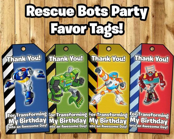 Best ideas about Rescue Bots Birthday Party . Save or Pin 17 Best ideas about Rescue Bots on Pinterest Now.