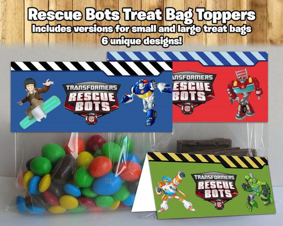 Best ideas about Rescue Bots Birthday Party . Save or Pin Best 20 Rescue bots ideas on Pinterest Now.