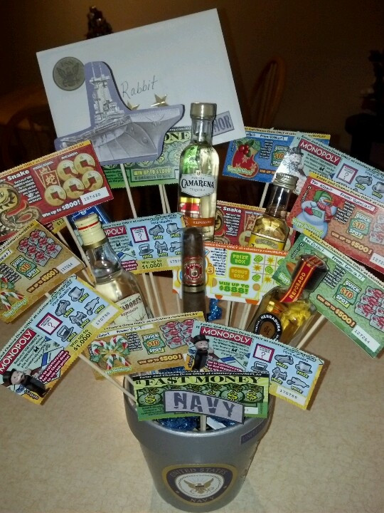 Best ideas about Retirement Gift Ideas . Save or Pin DIY Retirement Gift Ideas Now.