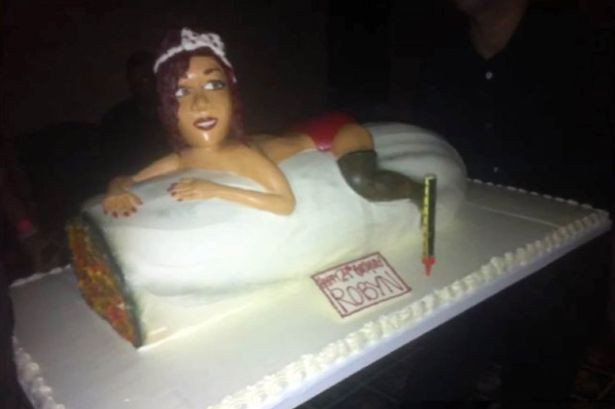 Best ideas about Rihanna Birthday Cake . Save or Pin Is Rihanna about to release next single Birthday Cake in Now.
