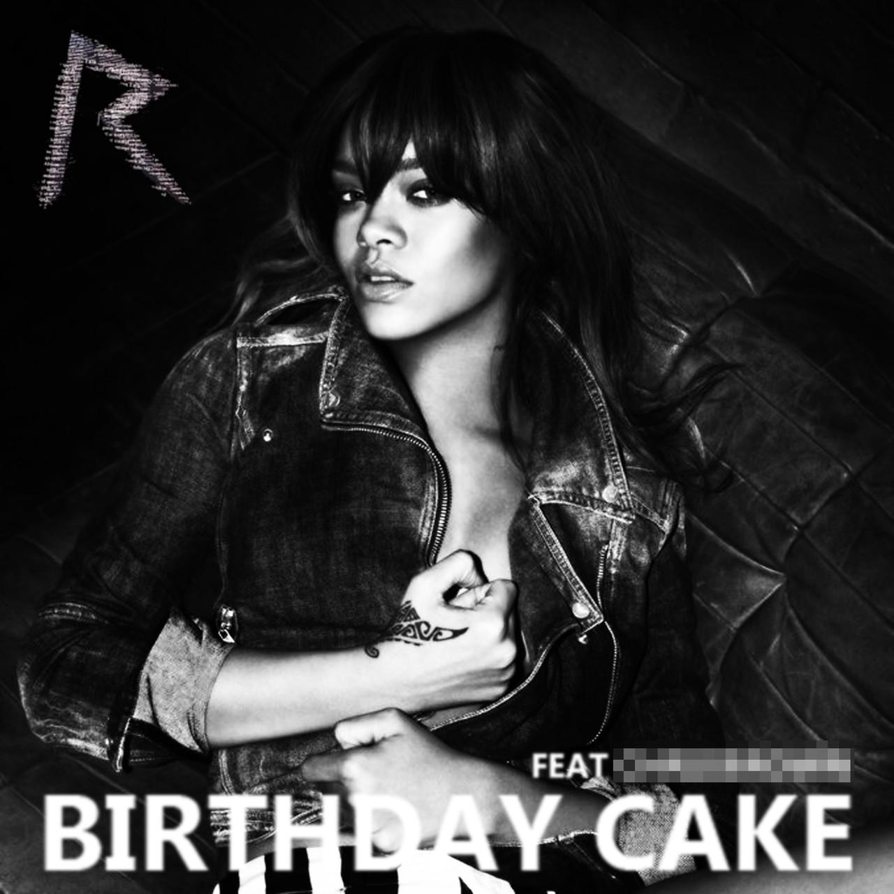 Best ideas about Rihanna Birthday Cake . Save or Pin BIRTHDAY CAKE RIHANNA Fomanda Gasa Now.