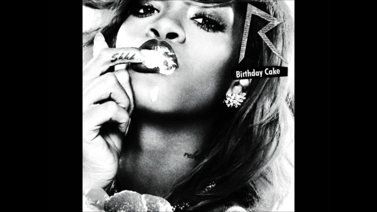 Best ideas about Rihanna Birthday Cake . Save or Pin Rihanna Ft Chris Brown Birthday Cake ficial Remix Now.