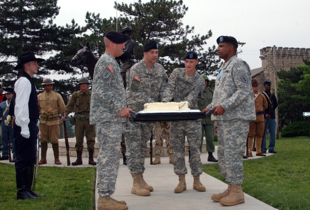 Best ideas about Riley's Birthday Wish . Save or Pin Fort Riley Celebrates Army History Article Now.