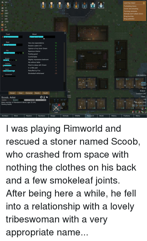 Best ideas about Rimworld Impressive Bedroom . Save or Pin Funny Scoob Memes of 2017 on me Now.