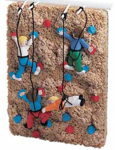 Best ideas about Rock Climbing Birthday Party . Save or Pin Rock Climbing Birthday Party Kids Birthday Parties Now.