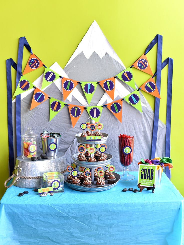 Best ideas about Rock Climbing Birthday Party . Save or Pin 25 best ideas about Rock Climbing Walls on Pinterest Now.