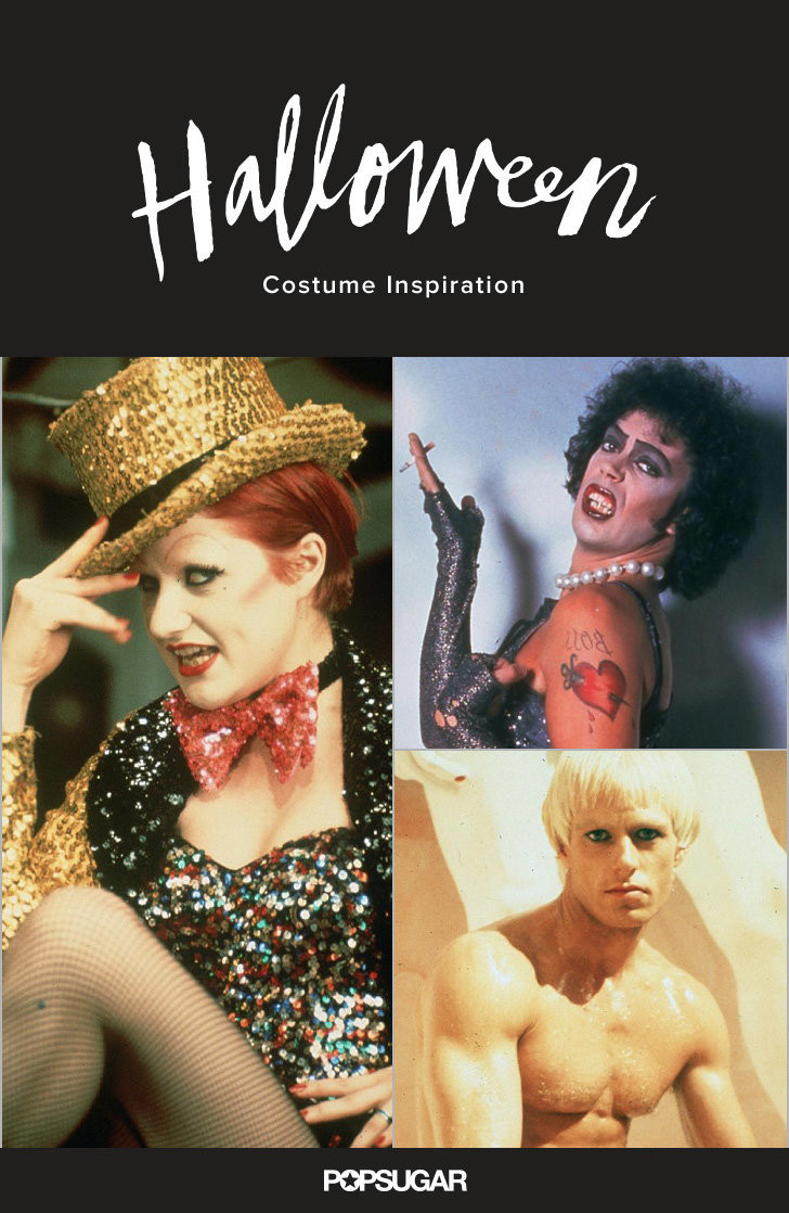 Best ideas about Rocky Horror Picture Show Costumes DIY . Save or Pin Rocky Horror Picture Show Costumes Now.