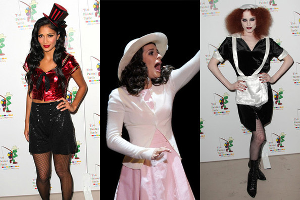 Best ideas about Rocky Horror Picture Show Costumes DIY . Save or Pin Diy Rhps Costumes Now.
