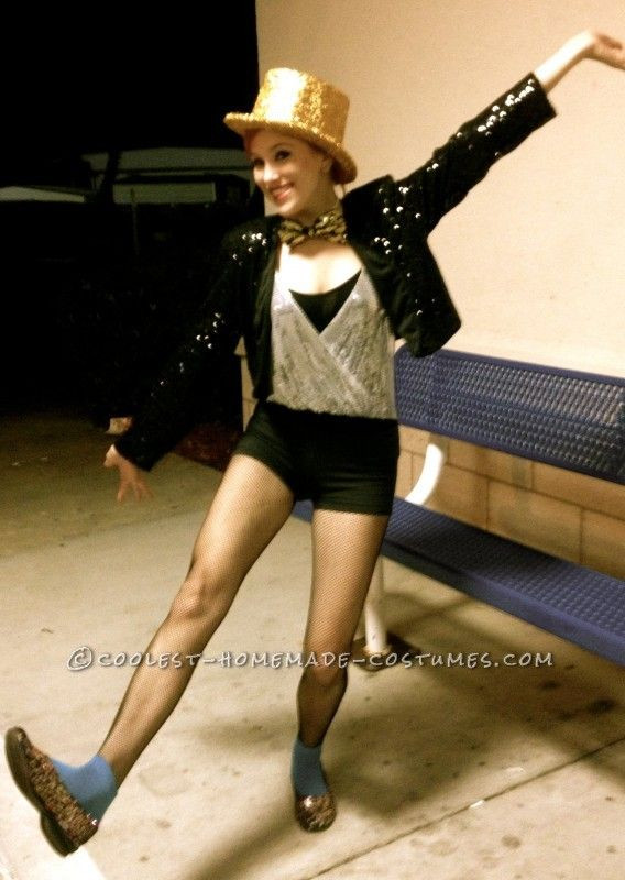 Best ideas about Rocky Horror Picture Show Costumes DIY . Save or Pin Coolest Homemade Columbia with a Twist Costume from Now.