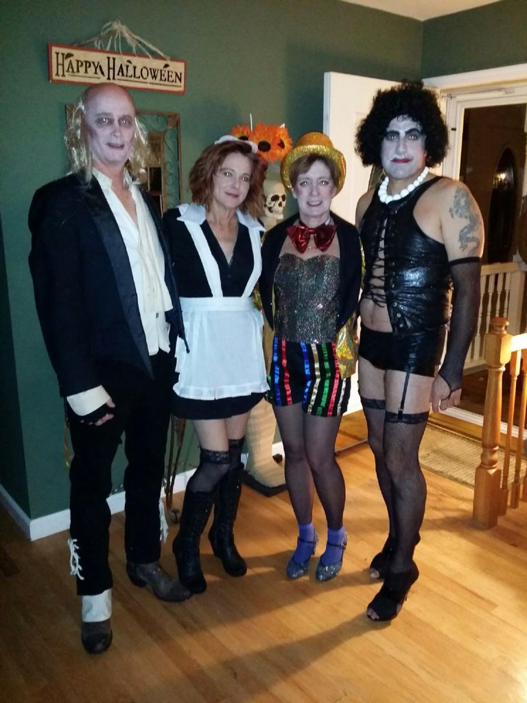 Best ideas about Rocky Horror Picture Show Costumes DIY . Save or Pin Diy rocky horror costume lets do the time warp Now.