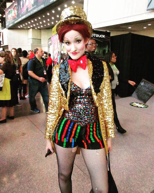 Best ideas about Rocky Horror Picture Show Costumes DIY . Save or Pin 54 best Rocky Horror Picture Show images on Pinterest Now.