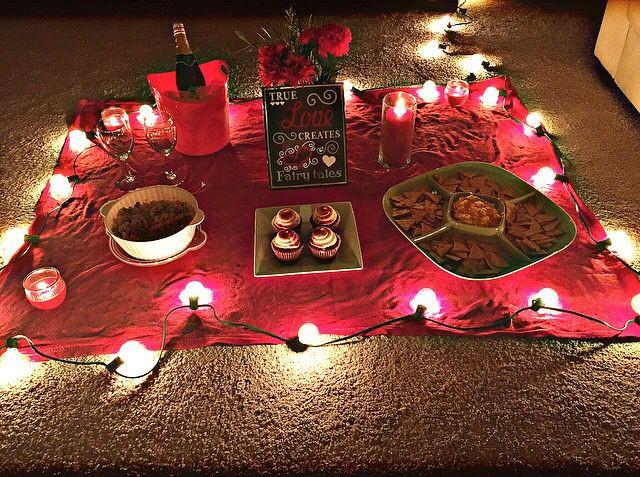 Best ideas about Romantic Birthday Ideas . Save or Pin 25 best ideas about Surprise boyfriend on Pinterest Now.