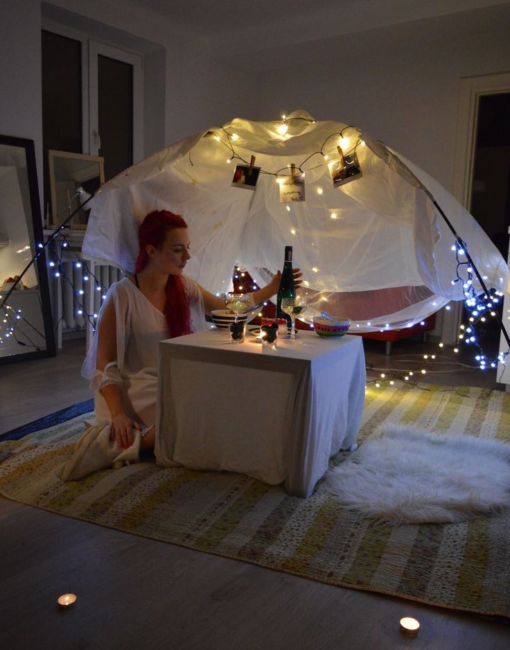 Best ideas about Romantic Birthday Ideas . Save or Pin Best 25 Romantic surprise ideas on Pinterest Now.