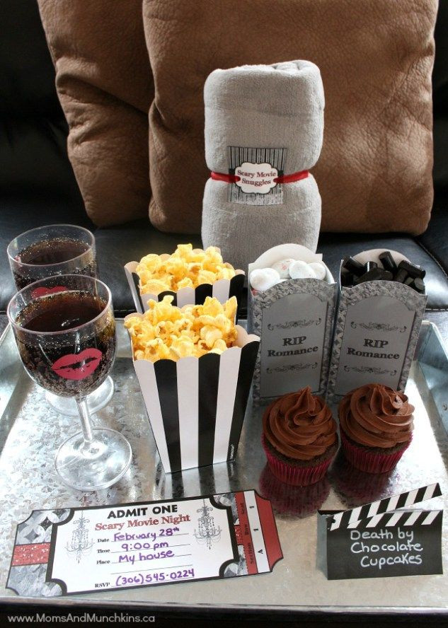 Best ideas about Romantic Birthday Ideas . Save or Pin 12 Cute Valentines Day Gifts for Him food Now.