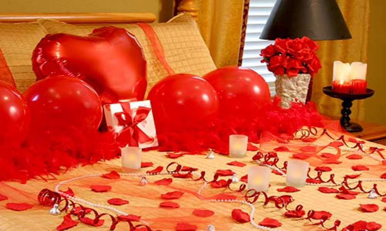Best ideas about Romantic Birthday Ideas . Save or Pin Rooms designs for couples romantic birthday hotel ideas Now.