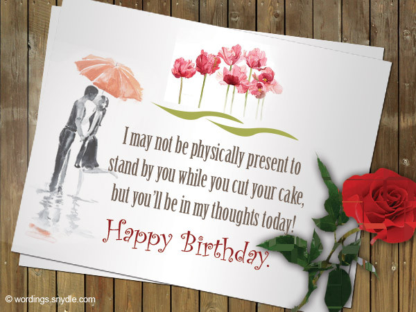 Best ideas about Romantic Birthday Wishes . Save or Pin 16th Birthday Wishes Messages and Greetings Wordings Now.