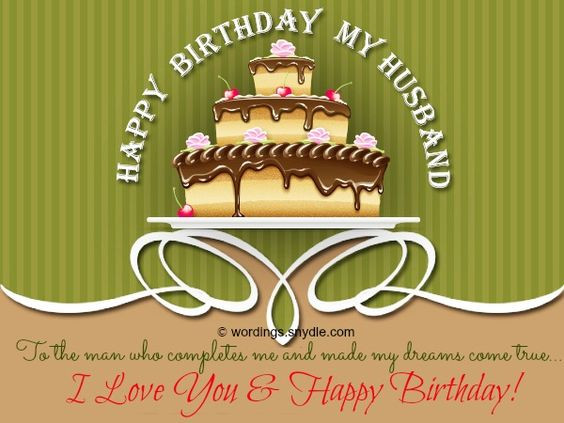 Best ideas about Romantic Birthday Wishes For Husband . Save or Pin 50 Cute and Romantic Birthday Wishes for Husband Now.