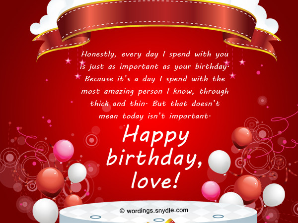 Best ideas about Romantic Birthday Wishes For Husband . Save or Pin Animated Romantic Birthday Wishes For Husband Now.