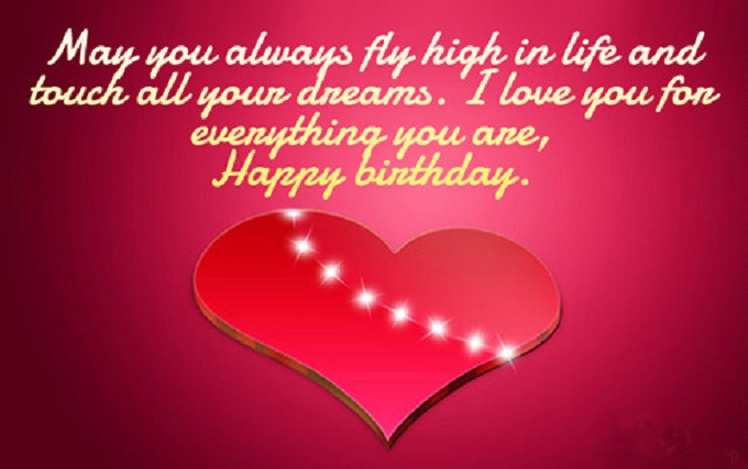Best ideas about Romantic Birthday Wishes For Husband . Save or Pin 100 Top Romantic Happy Birthday Wishes For Husband Now.