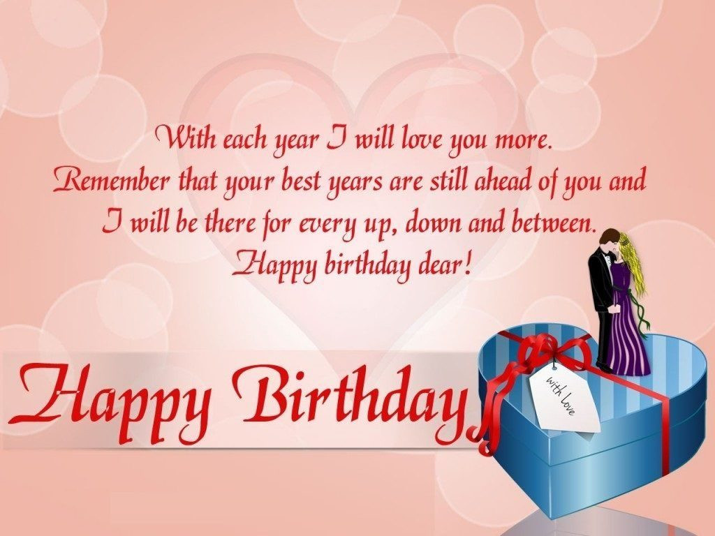Best ideas about Romantic Birthday Wishes For Husband . Save or Pin Romantic Birthday Wishes For Husband Birthday Quotes For Now.