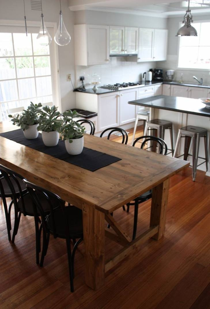 Best ideas about Room And Board Dining Table . Save or Pin 15 Best of Dining Room Table and Furniture Sets Now.