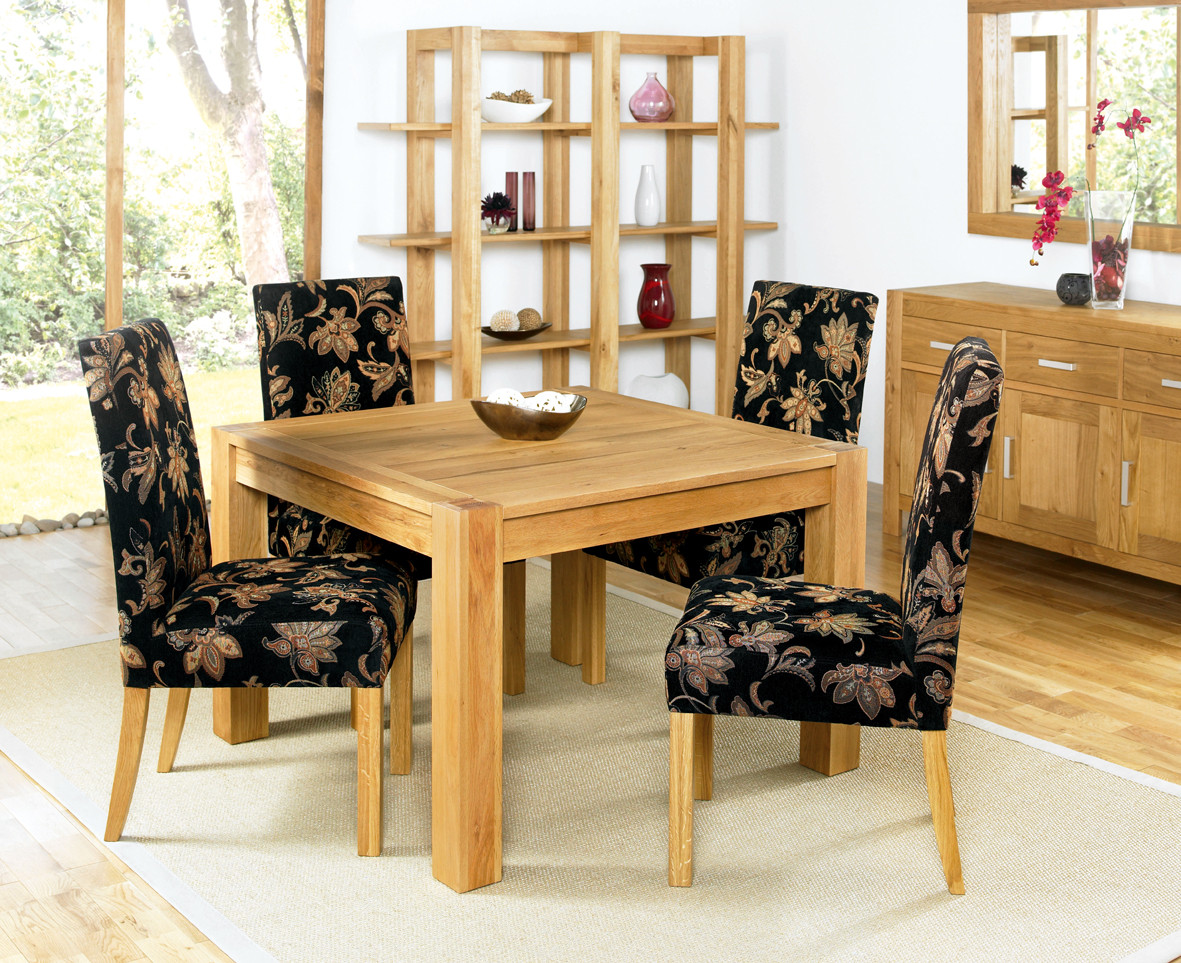 Best ideas about Room And Board Dining Table . Save or Pin 25 Small Dining Table Designs for Small Spaces Now.