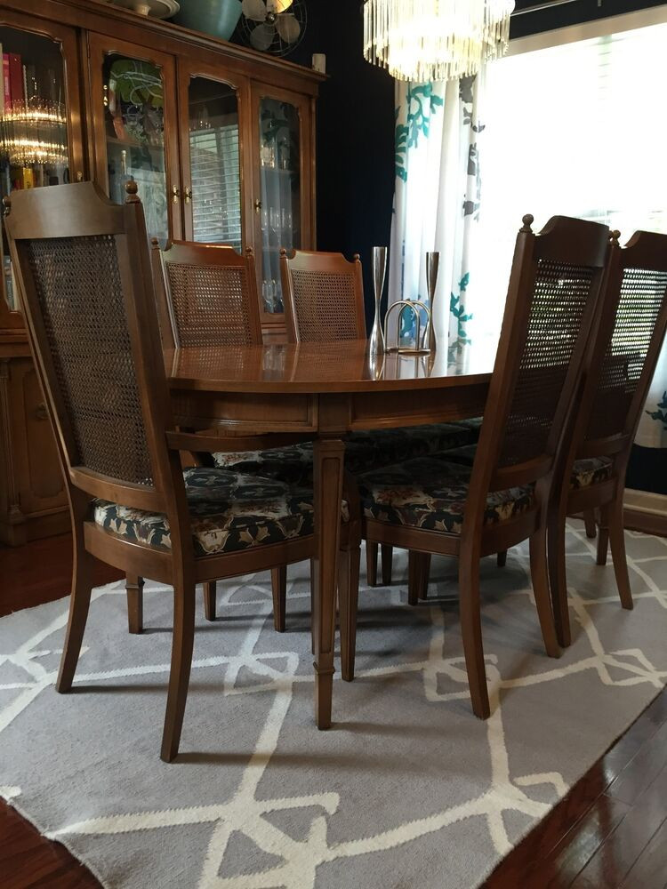 Best ideas about Room And Board Dining Table . Save or Pin Beautiful Antique Century Furniture Dining Room Table and Now.