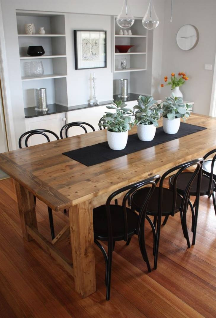 Best ideas about Room And Board Dining Table . Save or Pin 15 of Kitchen and Dining Room Furniture Sets Now.