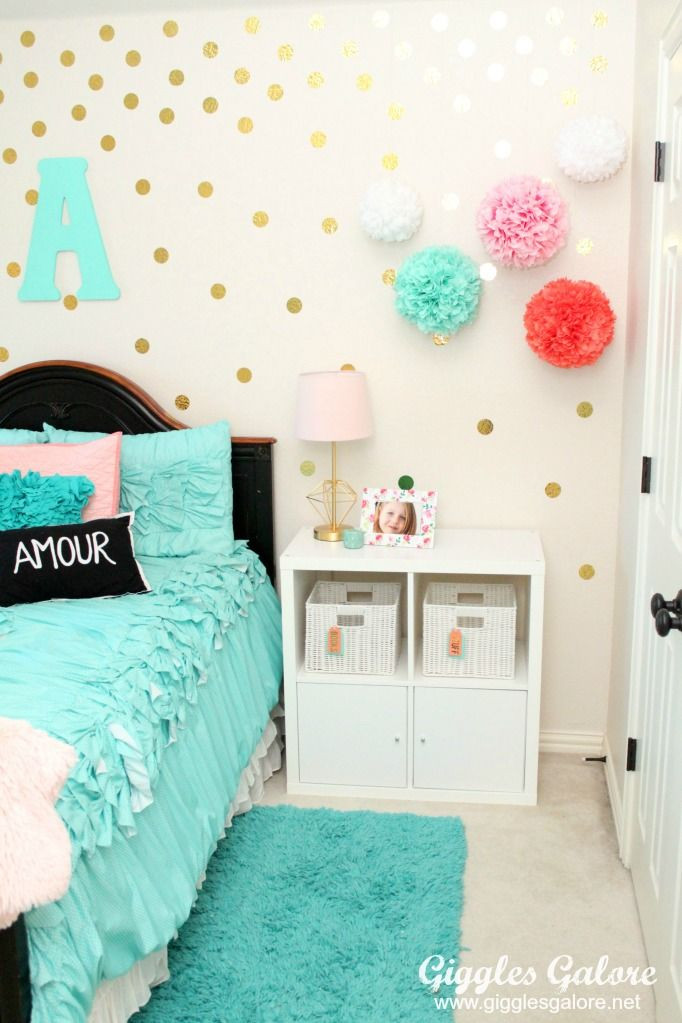 Best ideas about Room Decor Ideas For Tweens . Save or Pin Best 25 Tween bedroom ideas ideas on Pinterest Now.