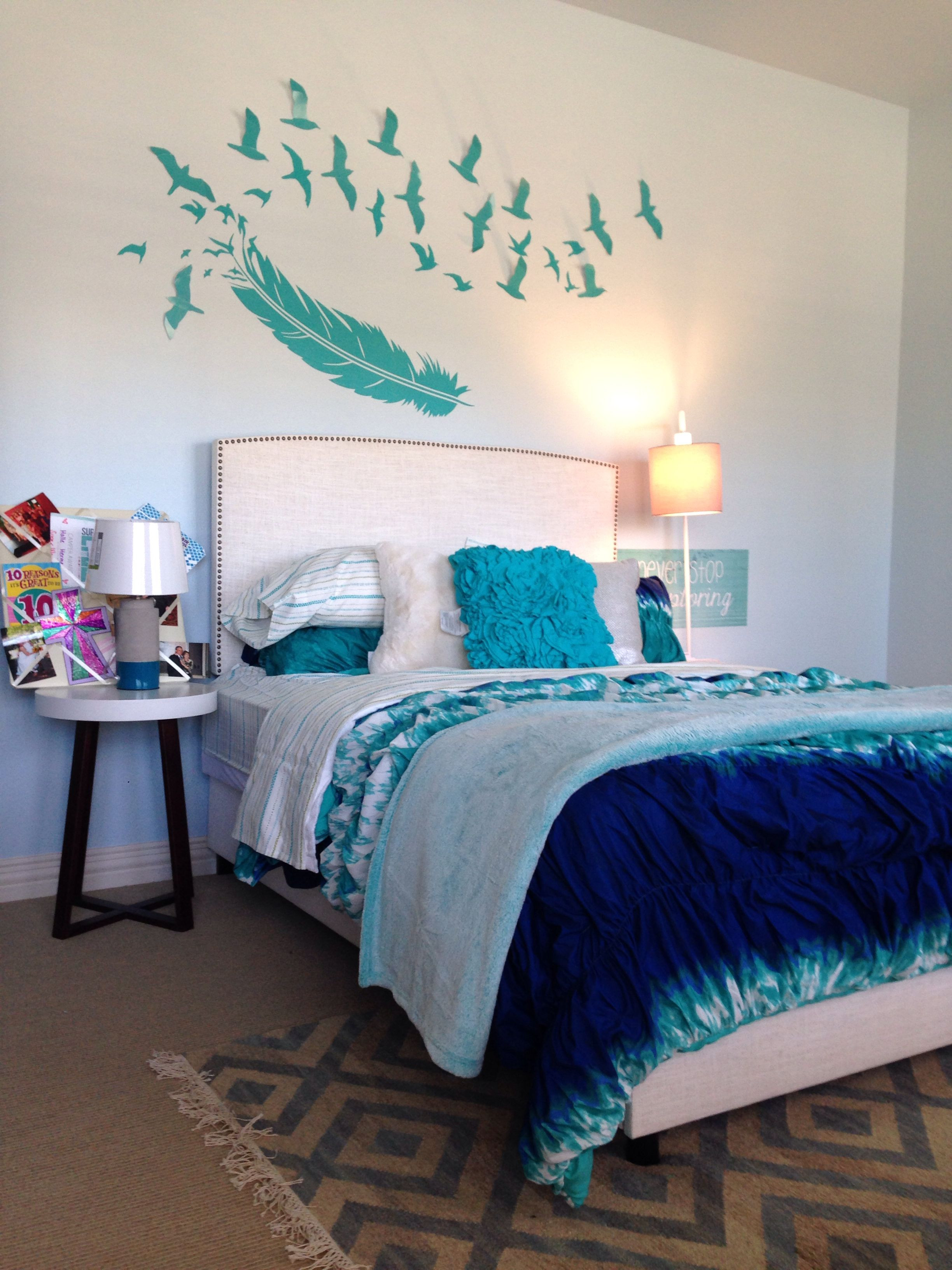 Best ideas about Room Decor Ideas For Tweens . Save or Pin Tween room update on a bud by Studio [b] Design Group Now.