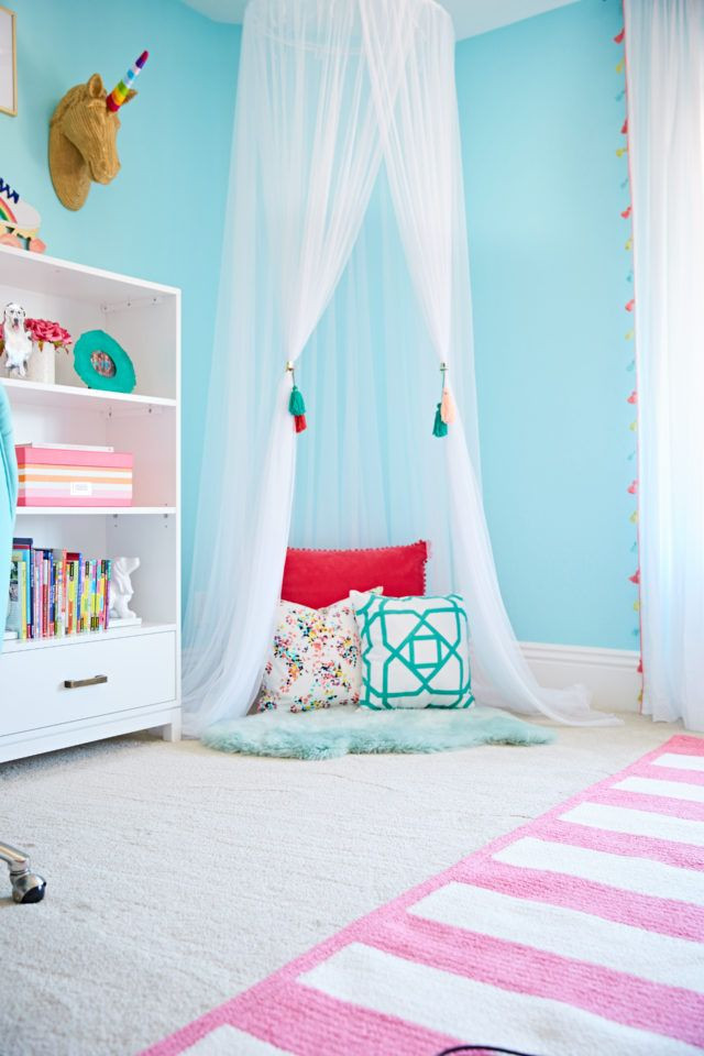 Best ideas about Room Decor Ideas For Tweens . Save or Pin Design Reveal Equestrian Inspired Tween Room Now.