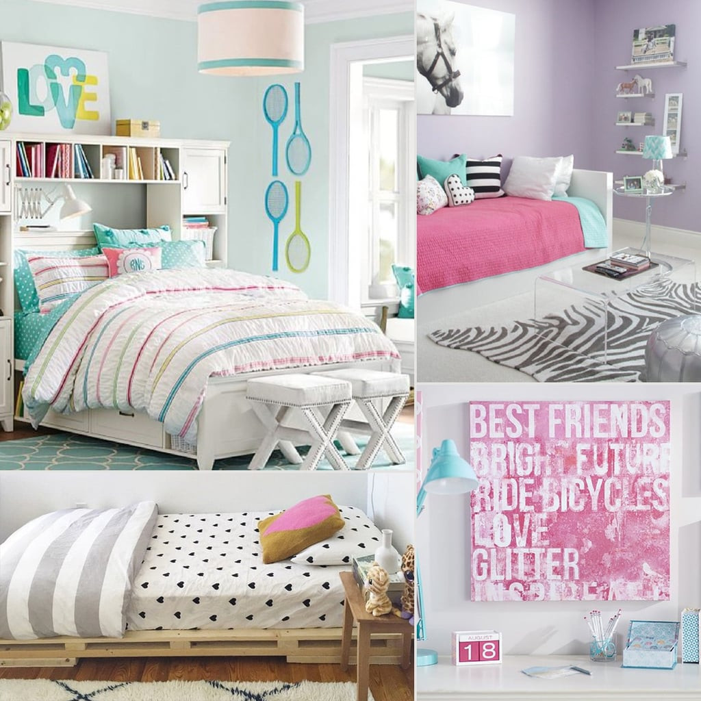 Best ideas about Room Decor Ideas For Tweens . Save or Pin Tween Girl Bedroom Inspiration and Ideas Now.