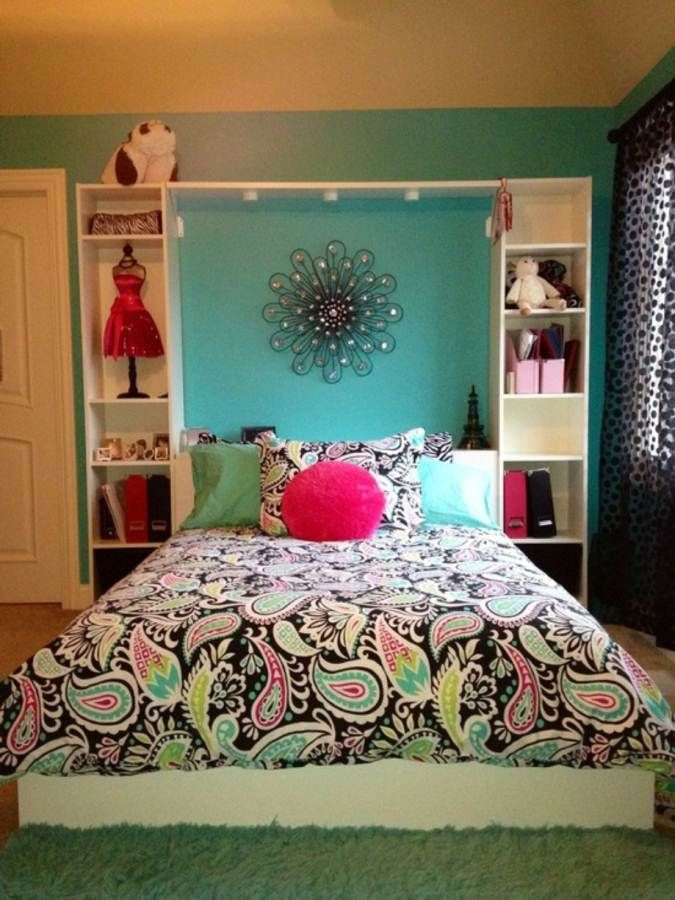 Best ideas about Room Decor Ideas For Tweens . Save or Pin Tween room color themes Now.