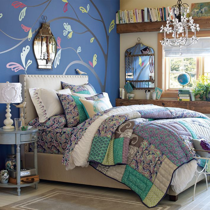 Best ideas about Room Decor Ideas For Tweens . Save or Pin Best 25 Girls flower bedroom ideas on Pinterest Now.