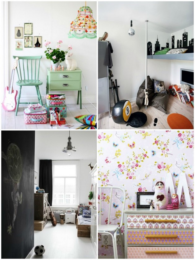 Best ideas about Room Decor Ideas For Tweens . Save or Pin ten ideas for decorating tween rooms Now.