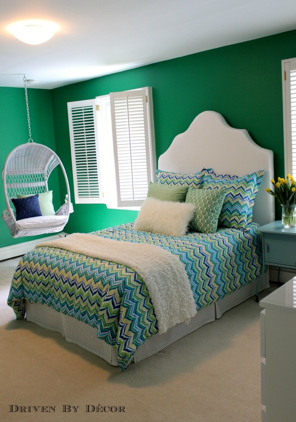 Best ideas about Room Decor Ideas For Tweens . Save or Pin Tween Bedroom Makeover The Reveal Now.