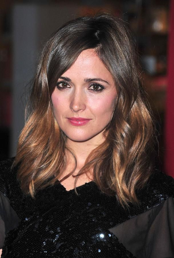 Best ideas about Roses Hairstyles . Save or Pin 25 best ideas about Rose byrne on Pinterest Now.