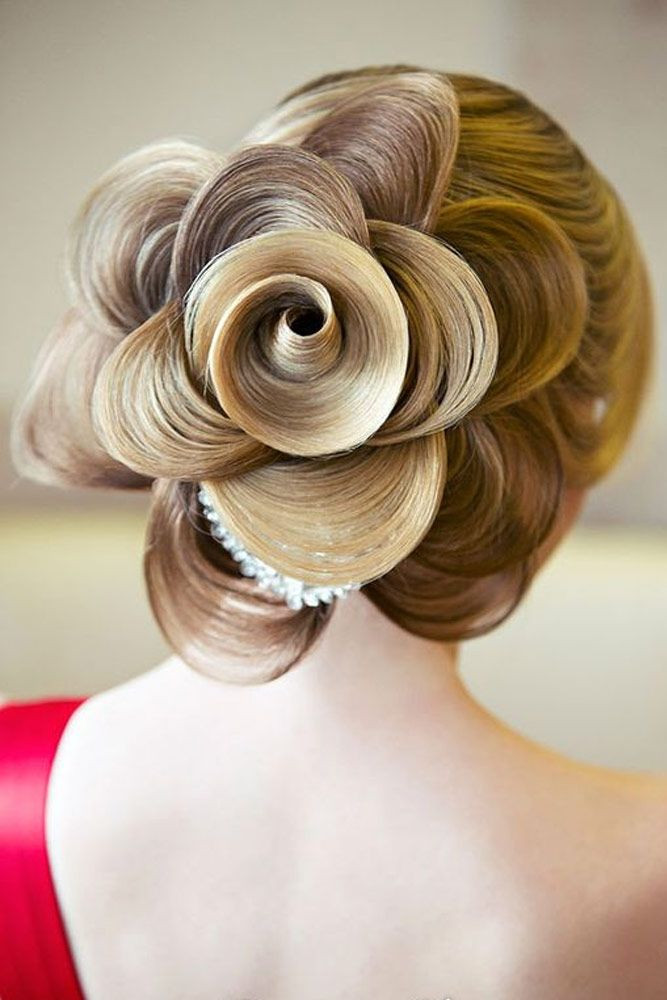 Best ideas about Roses Hairstyles . Save or Pin Best 25 Rose hairstyle ideas on Pinterest Now.