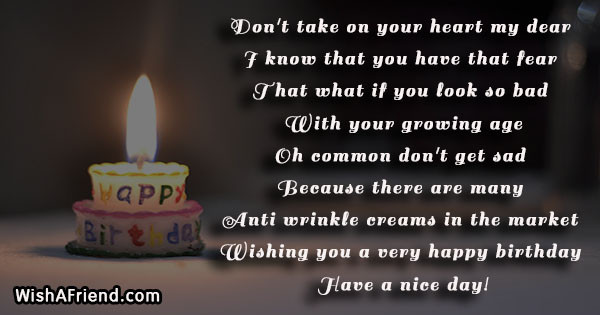 Best ideas about Sad Birthday Quote . Save or Pin Funny Birthday Quotes Now.