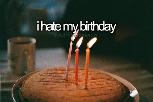 Best ideas about Sad Birthday Quote . Save or Pin 39 best images about A sad birthday on Pinterest Now.
